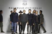 Per Brunello Cucinelli 2018 in crescita tra sostenibilità e ricerca